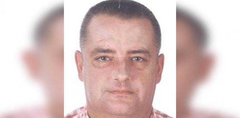 Zaginął Dariusz Olobry - Zdjęcie główne