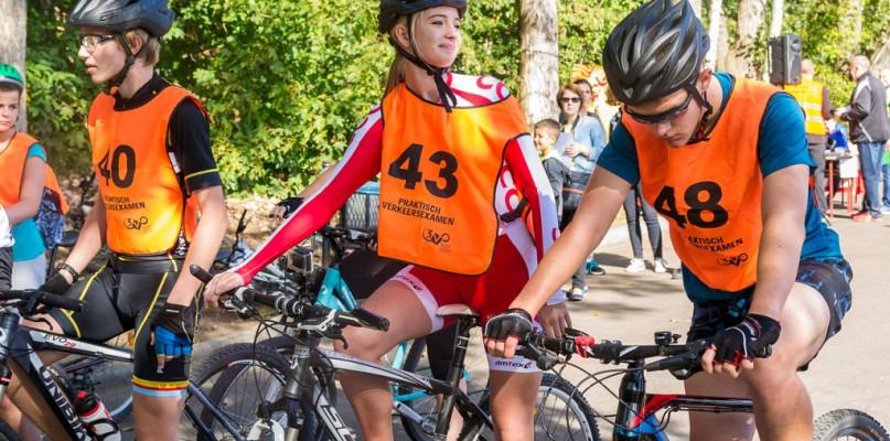 Zbliża się VII Gostynin Bike Tour - Zdjęcie główne