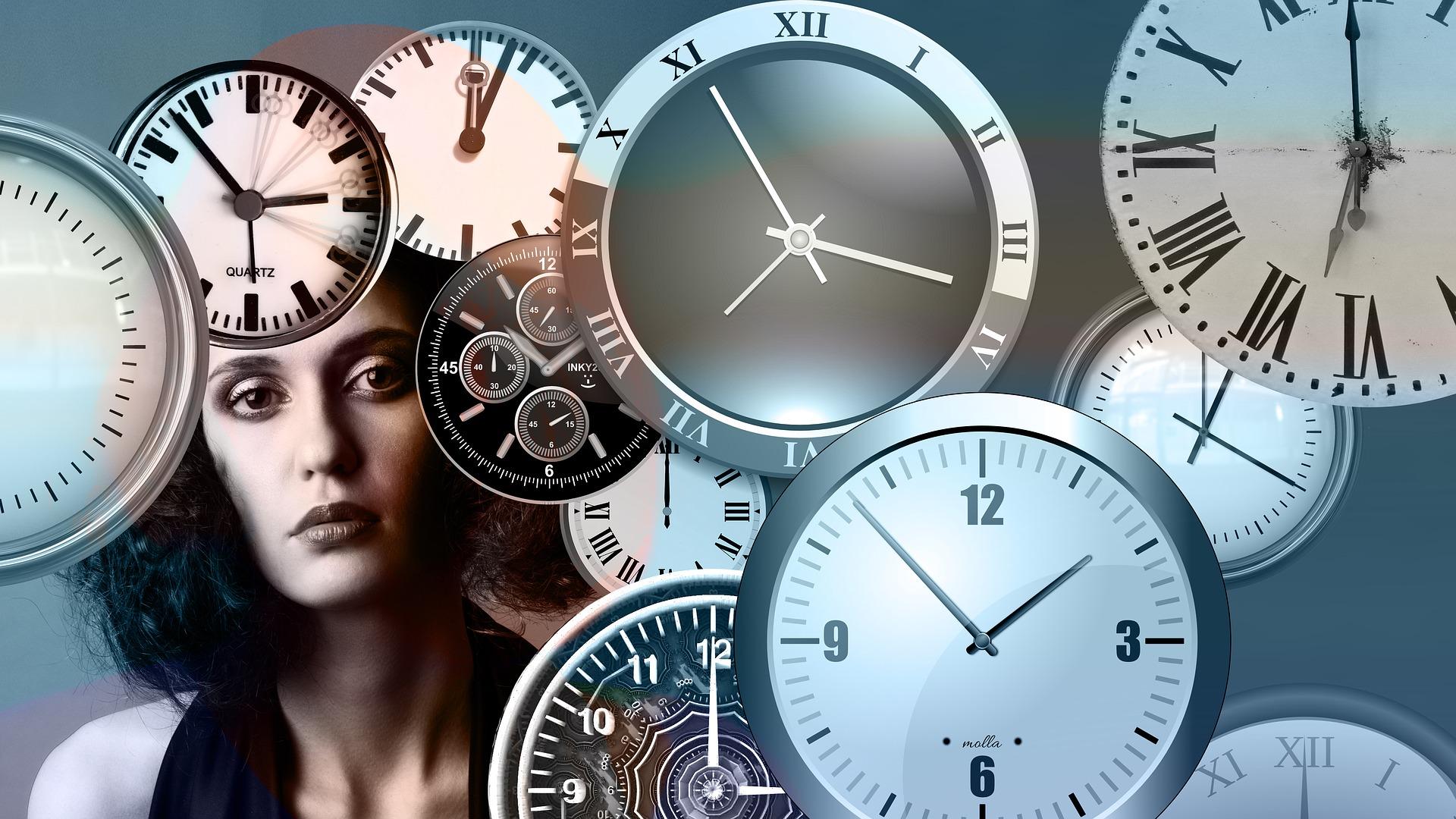 Kiedy zmienimy czas? Ile razy jeszcze? - Zdjęcie główne