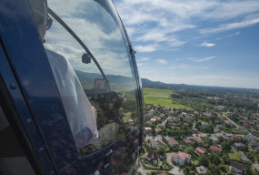 Gdzie zamówić lot helikopterem? - Zdjęcie główne