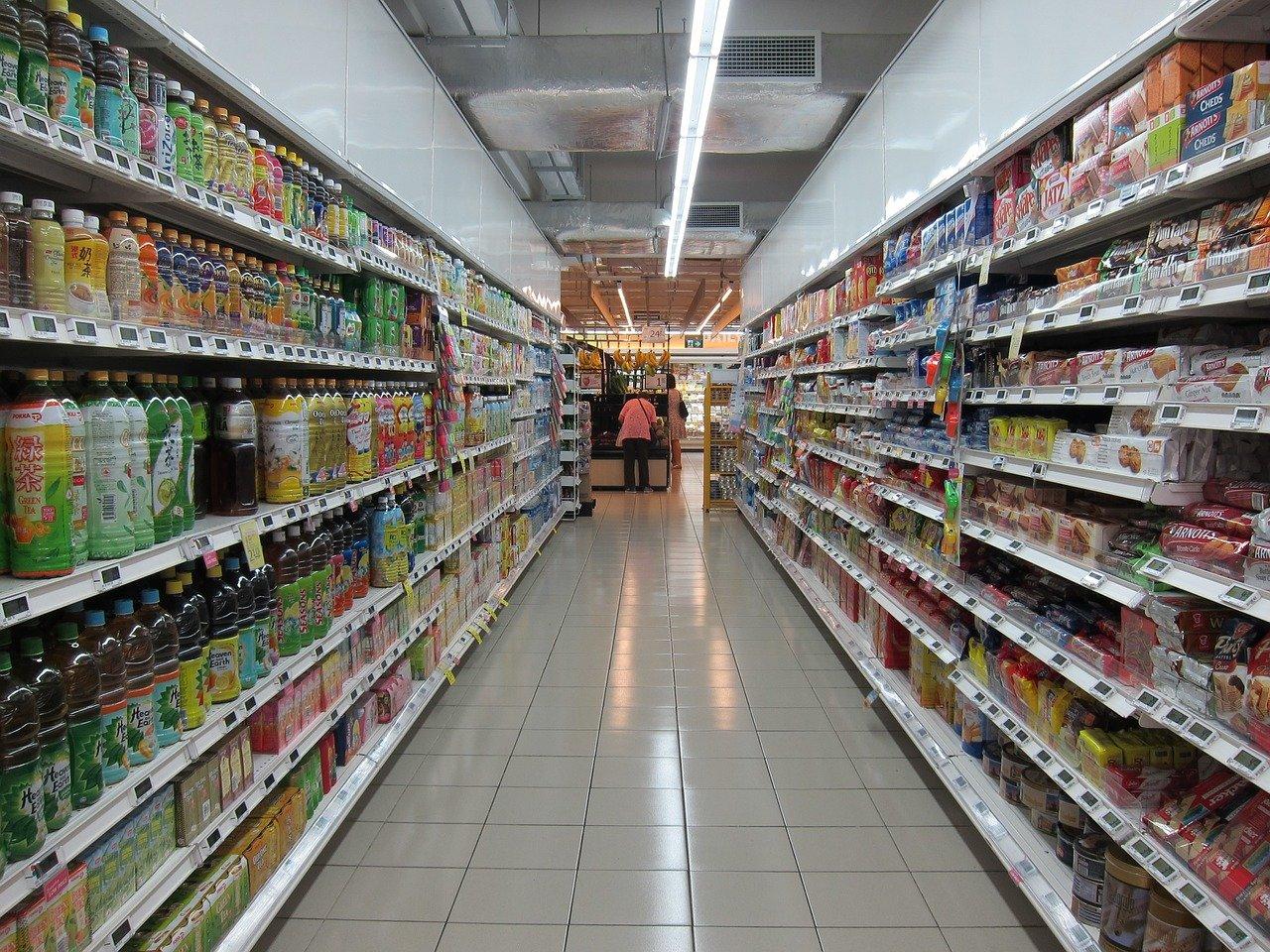 Wzrost cen w Polsce największy od 10 lat! Najbardziej drożeje żywność i energia - Zdjęcie główne