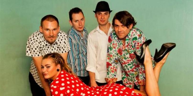 Uczestnicy Must be the Music wystąpią na Zamku w Gostyninie - Zdjęcie główne