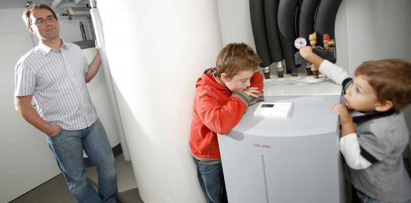 Czy pompy ciepła staną się przyszłością w instalacjach grzewczych? - Zdjęcie główne