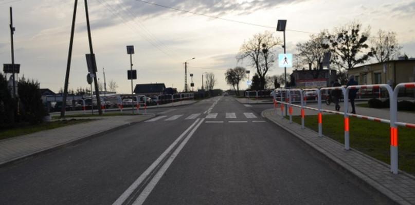 Nowa droga odebrana - Zdjęcie główne