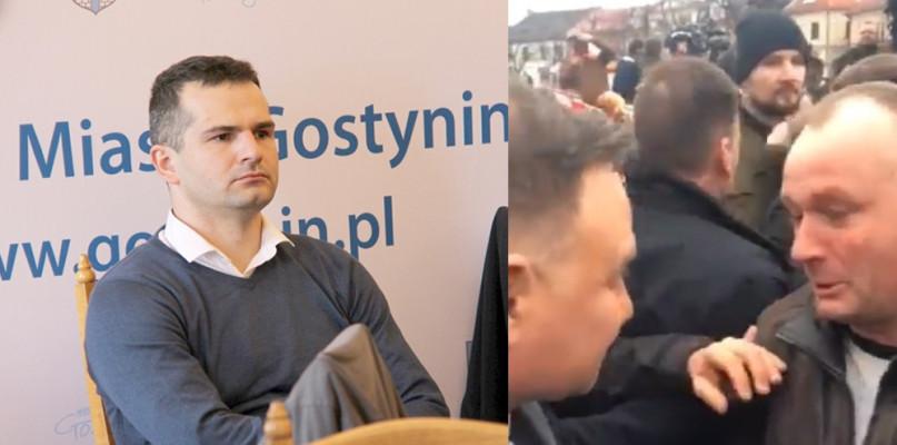 Hejt i fake newsy: Roman Augustyniak i brudna kampania przeciw PiS - Zdjęcie główne