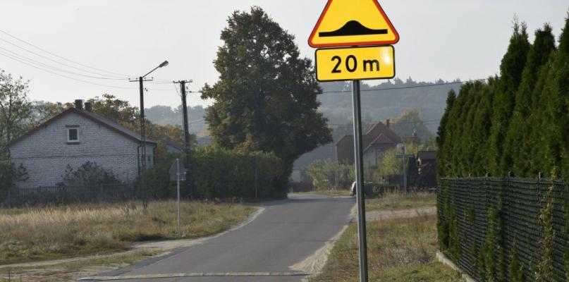 Zatwierdzone projekty zmian stałej organizacji ruchu drogowego - Zdjęcie główne