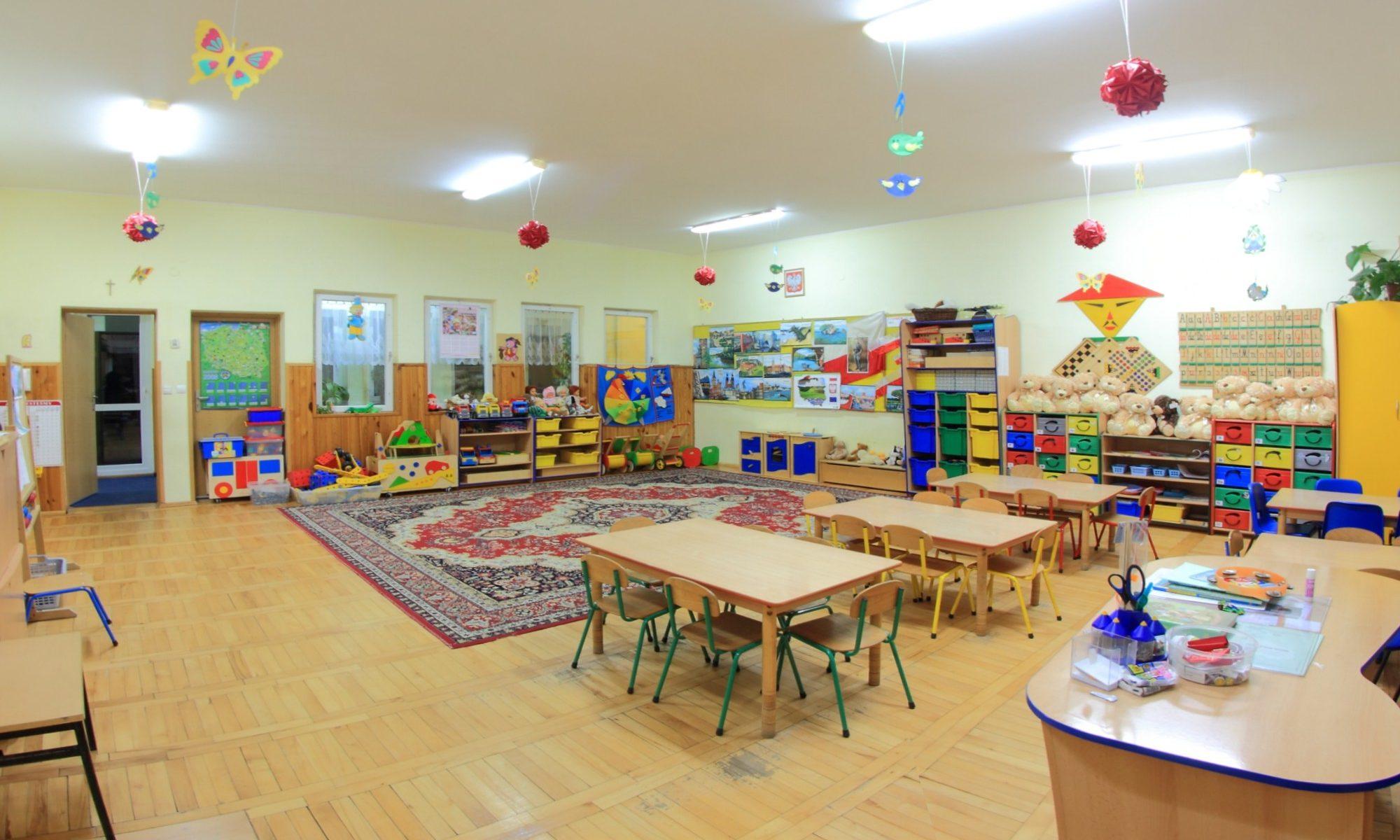 3 miliony na przedszkole w mieście - Zdjęcie główne