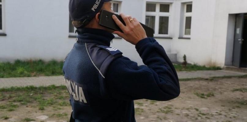 Naruszyli kwarantannę, policja wszczęła postępowanie - Zdjęcie główne
