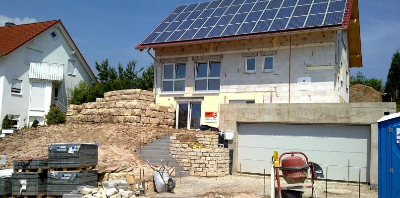 Dlaczego bloczki betonowe są najlepsze na fundamenty? - Zdjęcie główne