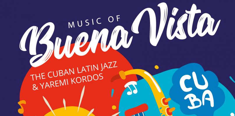 Music of Buena Vista, czyli wyjątkowy koncert muzyki kubańskiej - Zdjęcie główne
