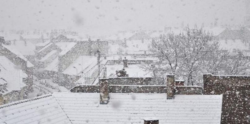 Instytut ostrzega: zima da o sobie znać... już dziś - Zdjęcie główne