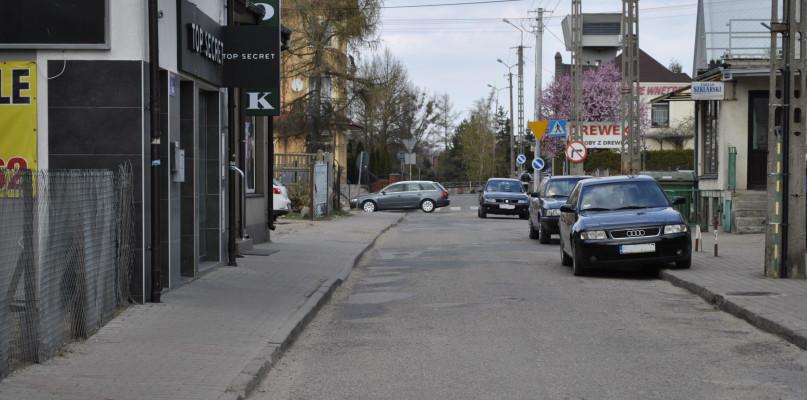 Będą nowe uliczne inwestycje - Zdjęcie główne