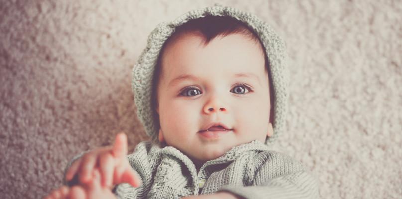 Najważniejsze artykuły dziecięce na samym początku życia noworodka - Zdjęcie główne