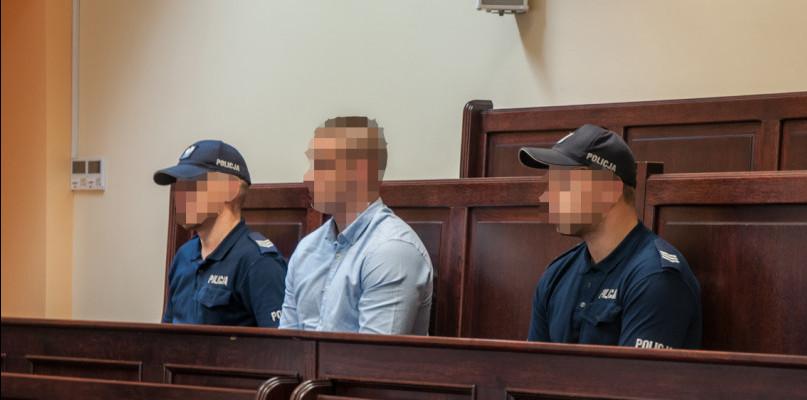 Sprawca śmierci 19-latka skazany - Zdjęcie główne