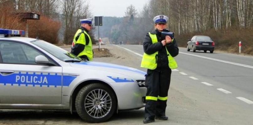 """Wzmożone działania na drogach """"Sylwester 2017""""  - Zdjęcie główne"""