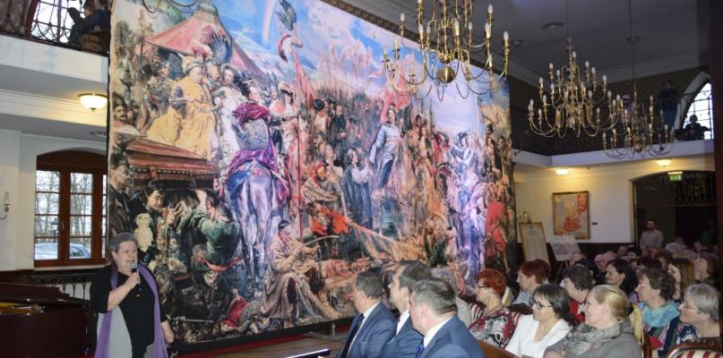 Wyjątkowa replika w Zamku Gostynińskim - Zdjęcie główne