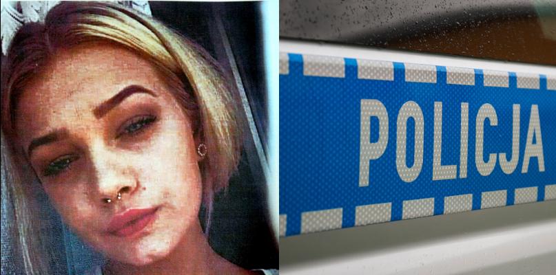 Zaginęła 16-letnia Patrycja. Widzieliście ją? - Zdjęcie główne