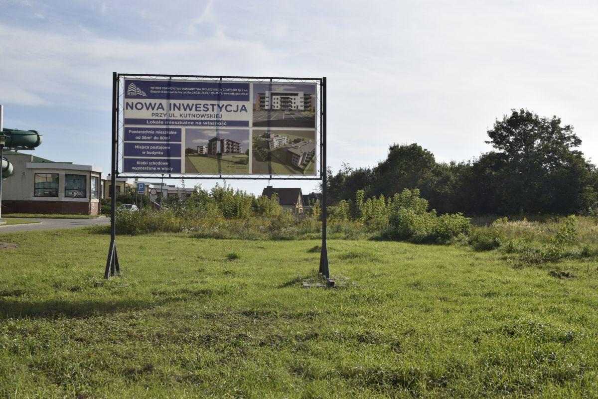 """Kolejny etap inwestycji przy Kutnowskiej. """"Na chwilę obecną prace przebiegają zgodnie z planem"""" - Zdjęcie główne"""