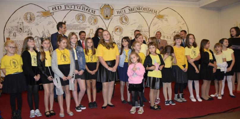 [ZDJĘCIA] Niedzielny festiwal chórów w Gostyninie - Zdjęcie główne