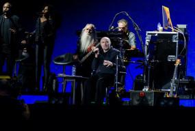 Phil Collins – brytyjski muzyk na koncercie w Polsce - Zdjęcie główne