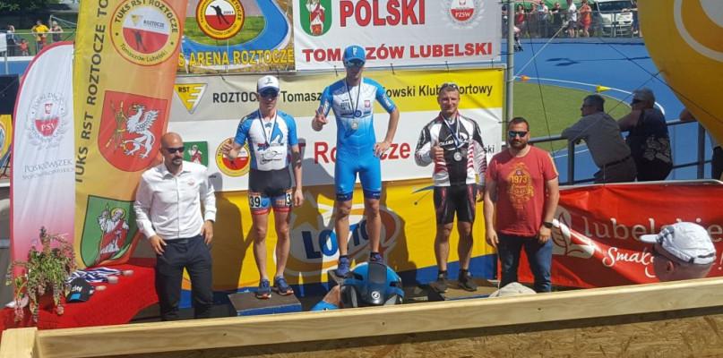 6 medali dla UKS Zwoleń-Team - Zdjęcie główne