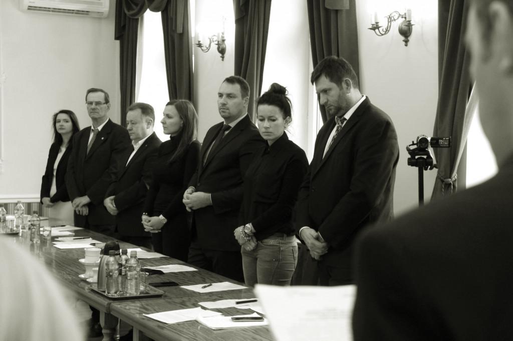 Emocjonalne pożegnanie kadencji: tych radnych już nie będzie - Zdjęcie główne