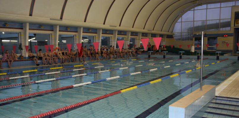 Dzięki Budżetowi Obywatelskiemu I Ty możesz pływać - Zdjęcie główne