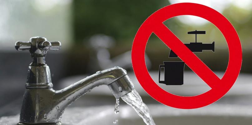 Gostyniński sanepid ostrzega: woda skażona bakterią coli!  - Zdjęcie główne