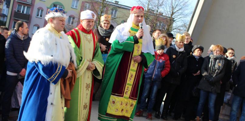 Trzej królowie przejdą ulicami Gostynina - Zdjęcie główne