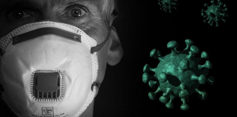 Koronawirus: bieżący raport - Zdjęcie główne