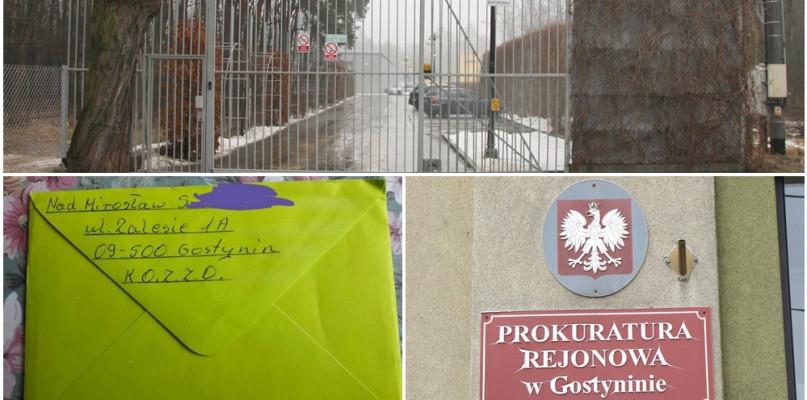 Pedofil-morderca wysłał list do 8-latki. Pozwolili na to pracownicy ośrodka? - Zdjęcie główne