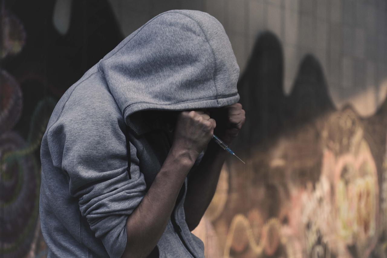 Masz problem z uzależnieniem? Jest bezpłatne wsparcie dla mieszkańców Gostynina - Zdjęcie główne