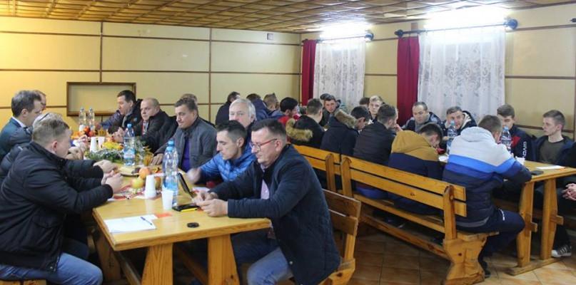 Nowe władze MKS Mazur Gostynin - Zdjęcie główne