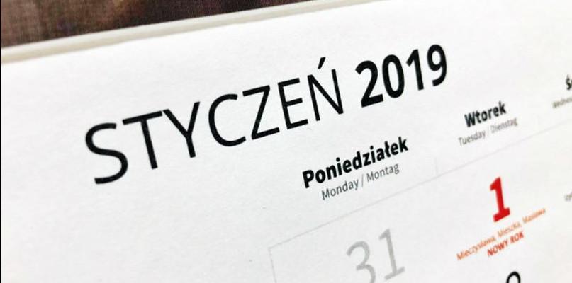 Kiedy wziąć urlop w 2019? Podpowiadamy! - Zdjęcie główne