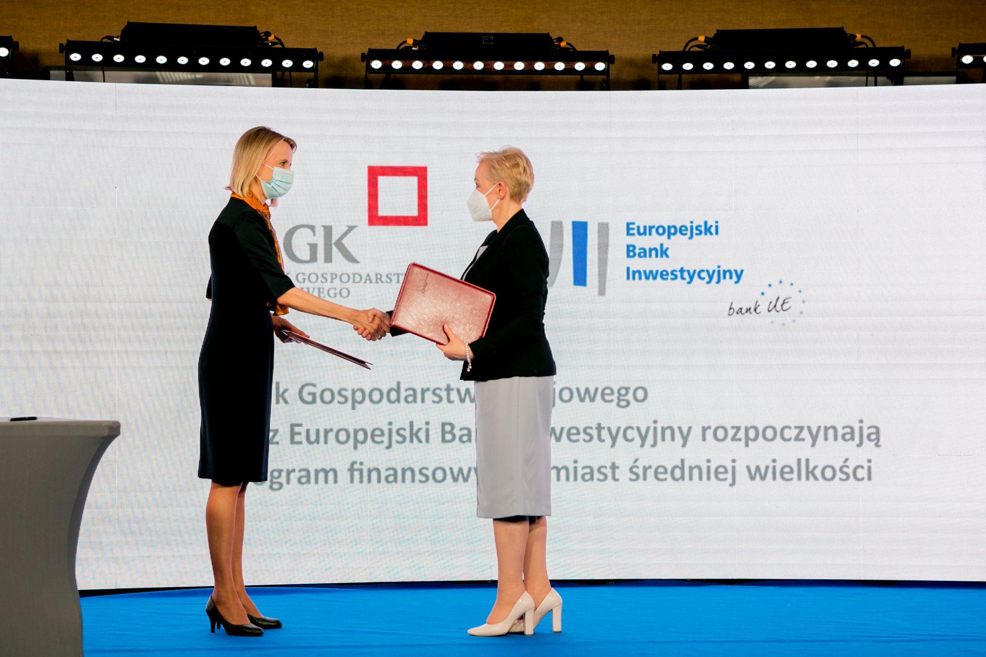 BGK: 700 mln zł dla miast średniej wielkości w nowym programie finansowania dla sektora samorządowego - Zdjęcie główne