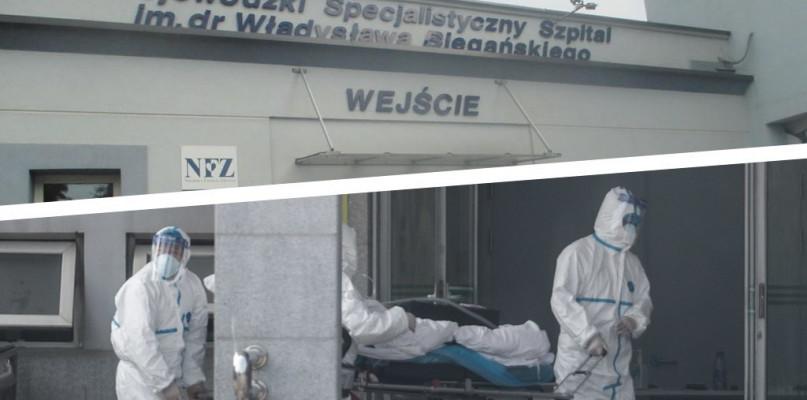 Pierwszy przypadek koronawirusa w Polsce? Pozytywny wynik testu w... - Zdjęcie główne