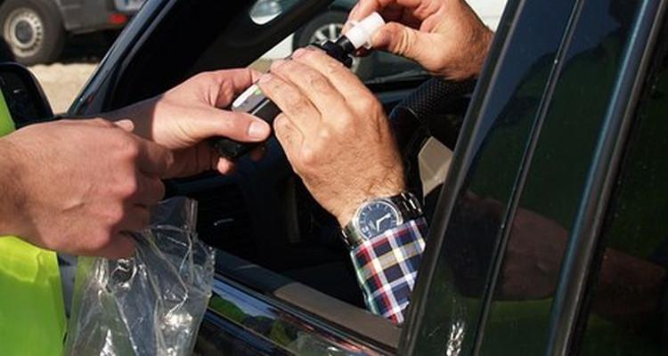 Pijani kierowcy zatrzymani: podsumowanie andrzejkowych działań - Zdjęcie główne