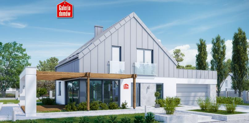 Projekty domów z panoramicznymi oknami. Nowoczesne rozwiązania w aranżacji wnętrz - Zdjęcie główne