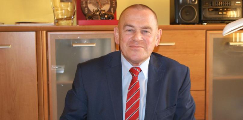 Andrzej Jakubowski odwołany z funkcji prezesa GSM - Zdjęcie główne