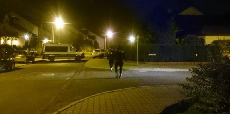 Strzelanina w Płocku, interweniowali antyterroryści - Zdjęcie główne