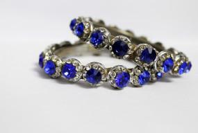 Biżuteria z charakterem, czyli bransoletki na miarę naszych czasów. Wybierz srebro! - Zdjęcie główne