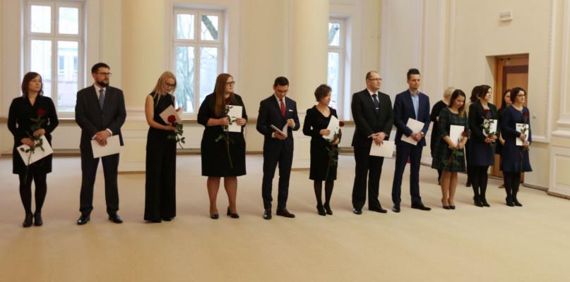 Ziobro zdecydował: Prokuratura Rejonowa w Gostyninie ma nowego asesora - Zdjęcie główne