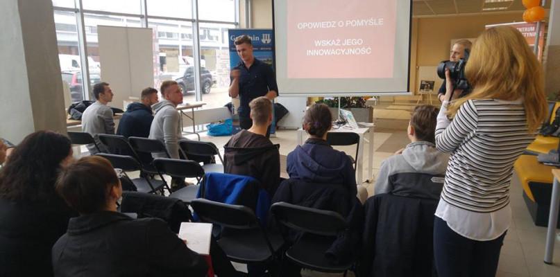 Pierwsze warsztaty Startup Maraton w Gostyninie  - Zdjęcie główne