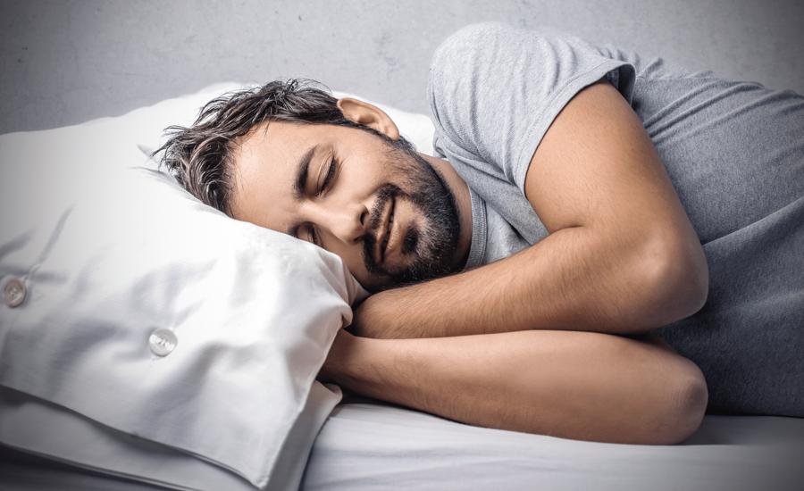 6 porad dotyczących wyboru dobrej poduszki do spania - Zdjęcie główne