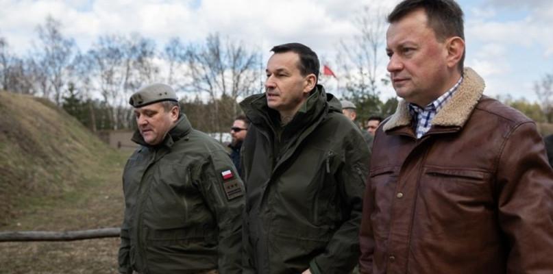 Alarm ALFA w kraju! Zadecydował premier Morawiecki - Zdjęcie główne