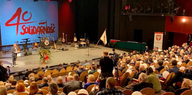 41 lat płockiego regionu Solidarności. Będzie uroczysta msza i festyn dla mieszkańców - Zdjęcie główne
