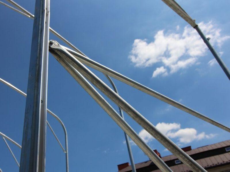 Nietypowe rozwiązania konstrukcyjne wymagają specjalnie zaprojektowanych elementów - Zdjęcie główne