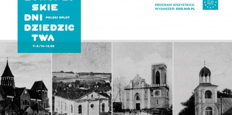Europejskie dziedzictwo Gostynina - Zdjęcie główne