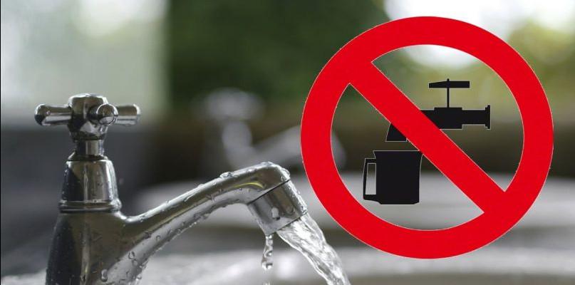 Woda znów niezdatna do picia! Sanepid wydał komunikat - Zdjęcie główne