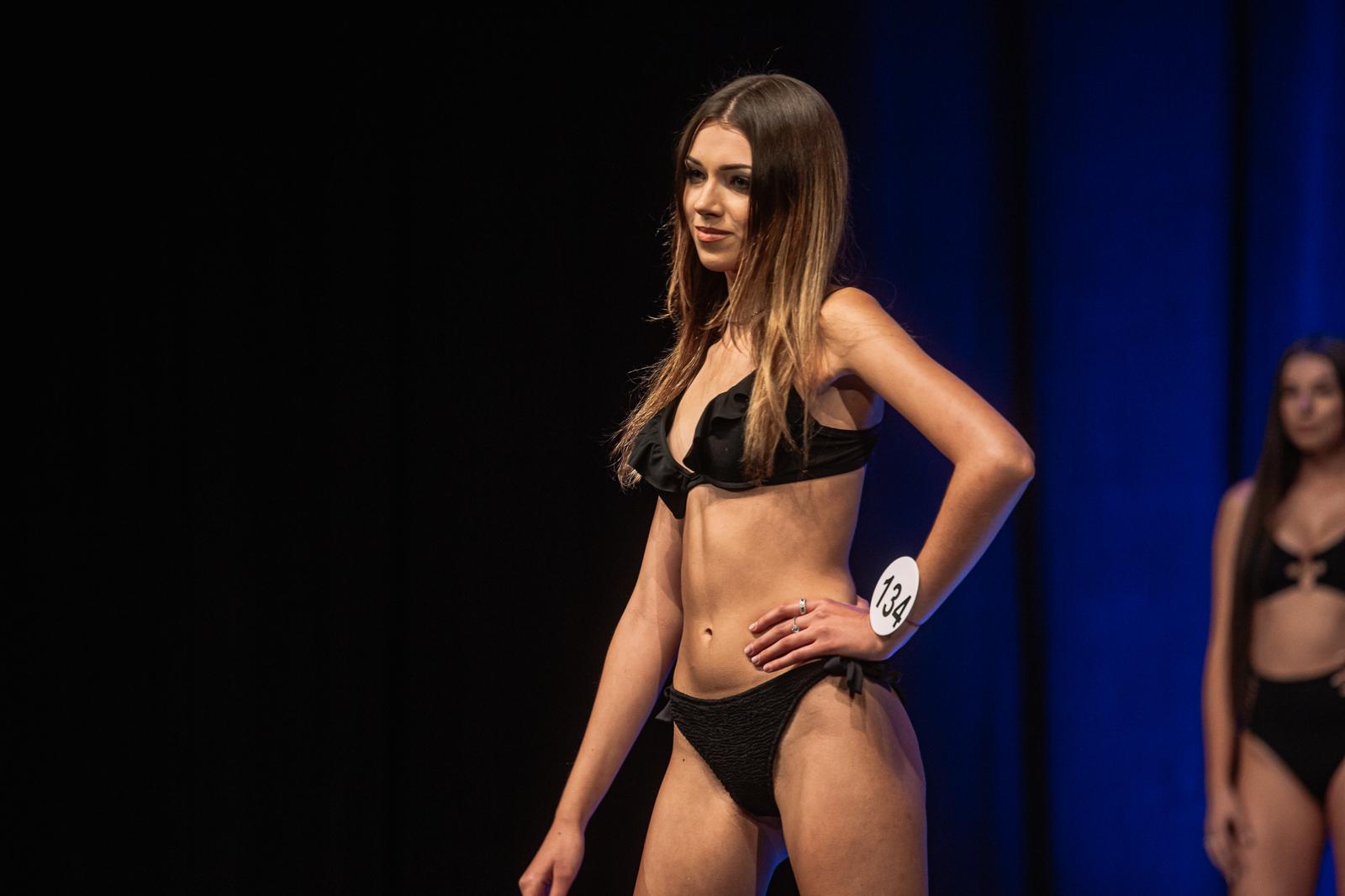 Miss Mazowsza 2021. Wśród finalistek płocczanka [ZDJĘCIA] - Zdjęcie główne